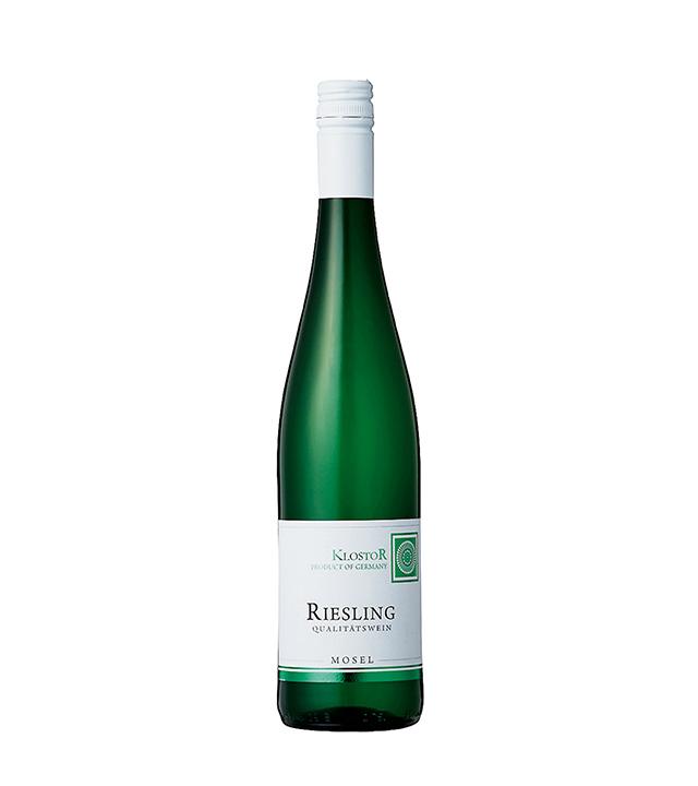 ドイツワイン白 クロスター リースリング モーゼル