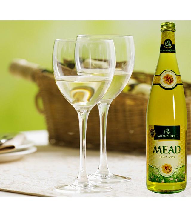 ドイツ産ハニーワイン