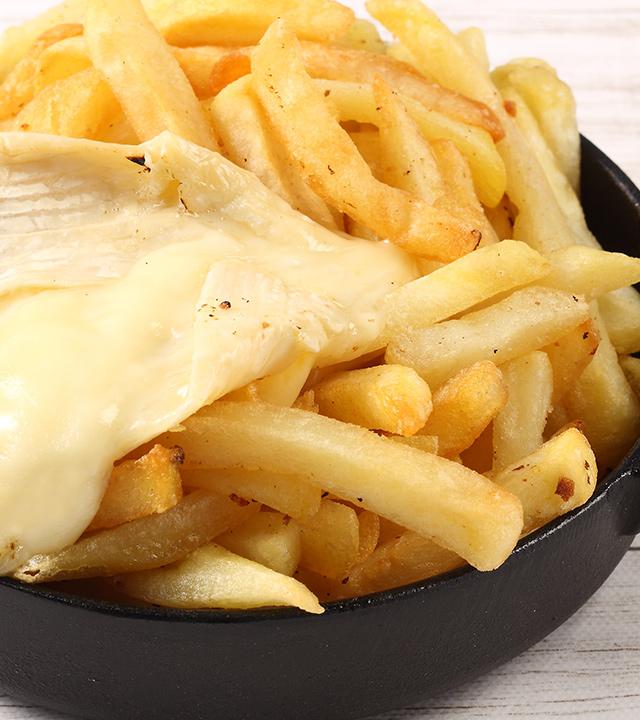 とろける丸ごとカマンベールチーズ